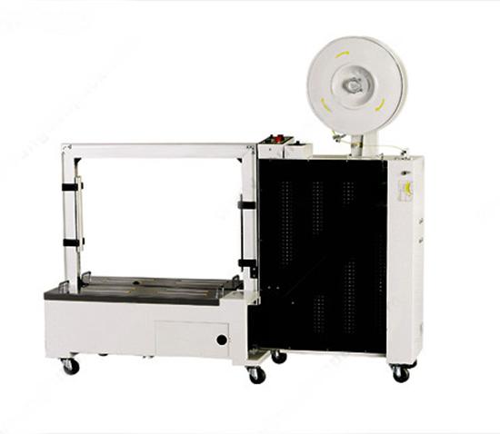 全自动打包机(白色、低台)CY—BL20A