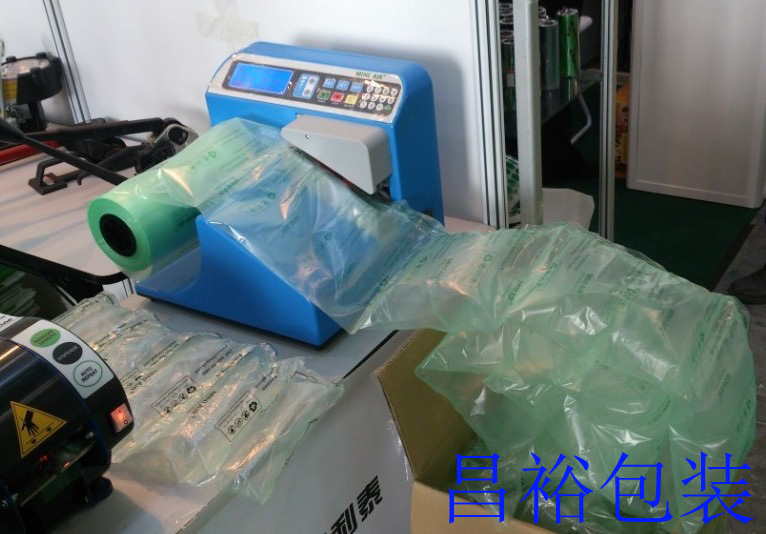 CY-AQ气垫机