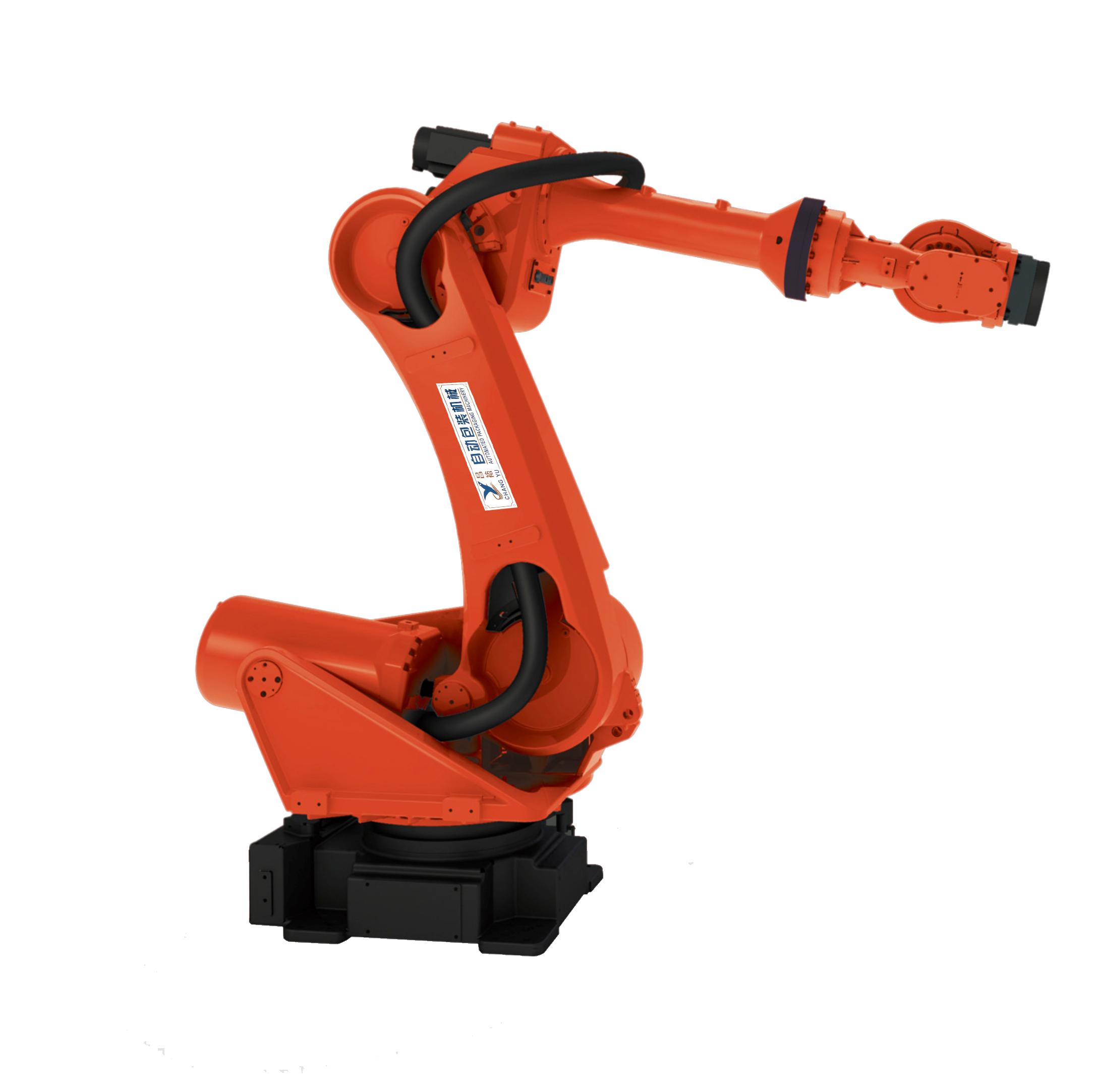 CY-RT02通用型工业机器人