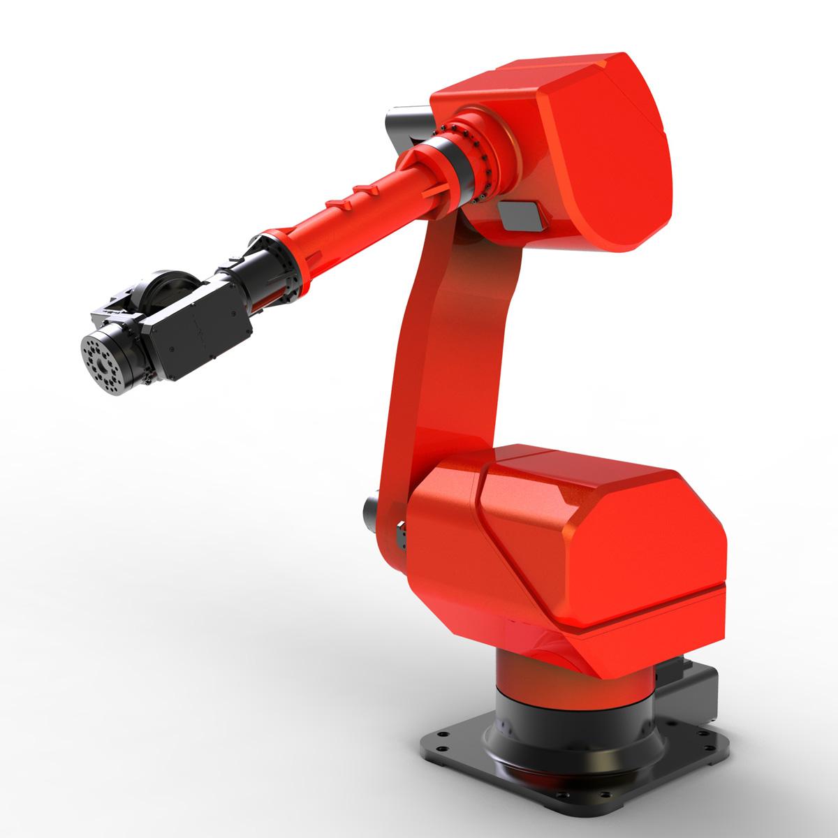 CY-RT03通用型工业机械手