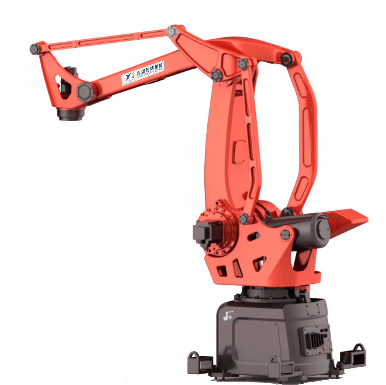 CY-RT01通用型工业机械手(跺码机械手)